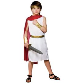 Romeins kostuum jongen