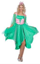 Lentefee jurk