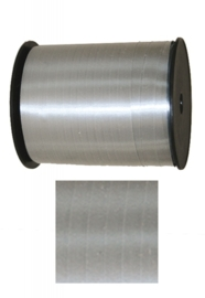Lint zilver/grijs 5mm 500mtr