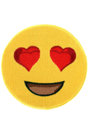 Applicatie Smiley hart