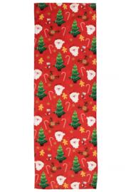 Tafelloper kerst 40 x 130 cm