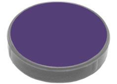Grimas creme schmink 601 | 15 ML lila