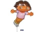 Folieballon Dora