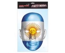 Masker Argentijnse vlag OP=OP