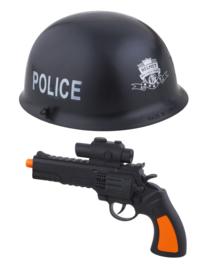 Politieset kind