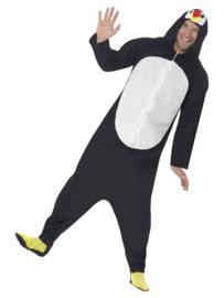 Pinguin kostuum luxe