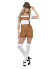 Oktoberfest lederhose sexy