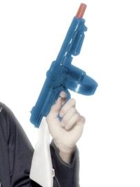 Tommy gun maffia