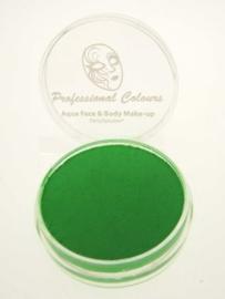 PXP waterschmink neon groen 10gr