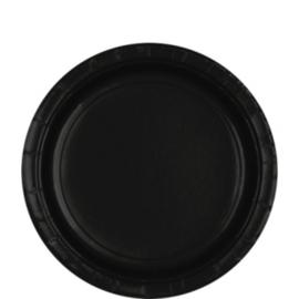 Zwarte versieringen