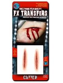Wond snedes 3D FX transfers
