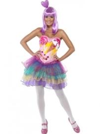Katy Perry jurkje
