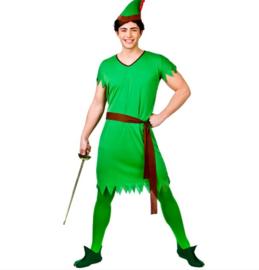 Easy Robin Hood kostuum
