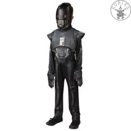 K-2SO Droid Deluxe kostuum kind