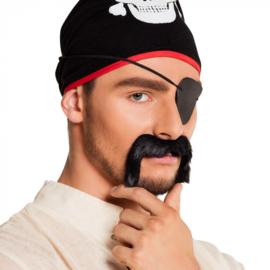 Snor piraat