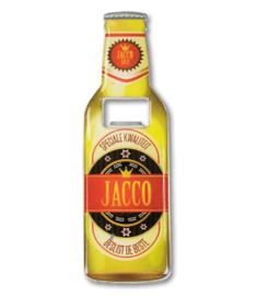 Bieropener Jacco