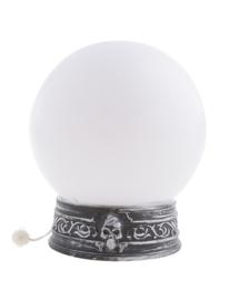 Glazenbol met licht en geluid