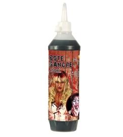 Bloed 450ml. fles easy