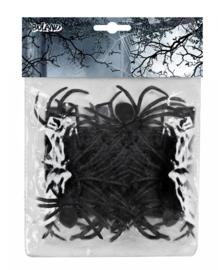 Spinnen 12 stuks