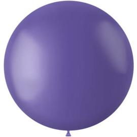 Ballon Cornflower Blue Mat - 78 cm