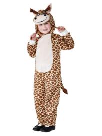 Mini Giraffe kostuum
