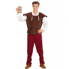 Middeleeuwse Taverne kostuum