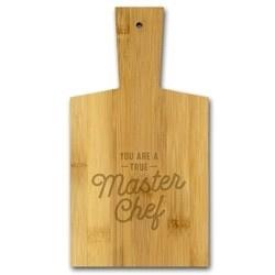 Borrelplankje Master chef