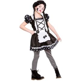 Broken doll jurkje