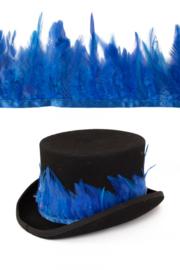 Veren op band blauw 3m