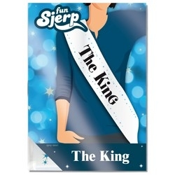 Sjerp: The King