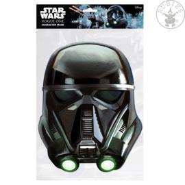 Death Trooper Masker | licentie