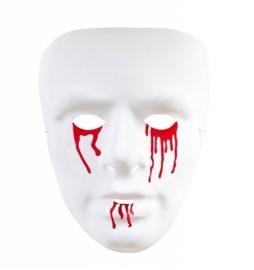 Masker bloody eyes