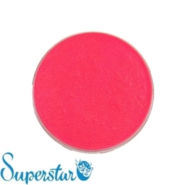 Superstar Waterschmink Fluor roze