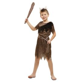 Grotbewoner kostuum jongen