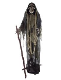 Staande grim reaper XL deco