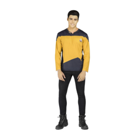 Data star trek shirt