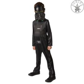 Death Trooper Classic kostuum tiener