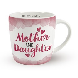 Enjoy Mok - Mother and Daughter | Koffie beker