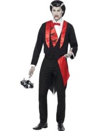 Vampier leading dancer