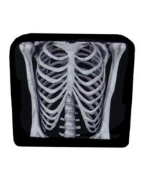 Stoelovertrek skelet 48cm