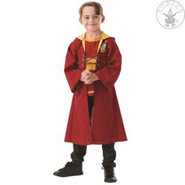 Harry Potter Quidditch cape kind