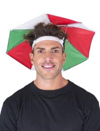 Hoofdparaplu Italie