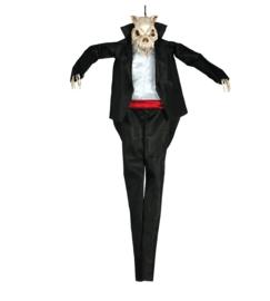Hangdeco honden skelet OP=OP