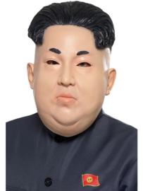 Kim Jong Un masker