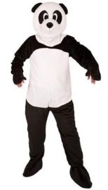 Kostuum giant panda