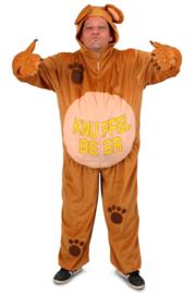 Teddy Beer, geile beer kostuum