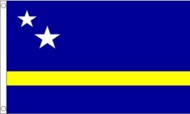 Vlag Curacao 90x150cm