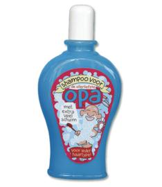 Shampoo fun opa