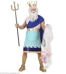 Poseidon God van de zee
