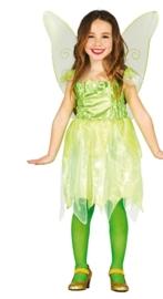 Tinkerbell jurkje